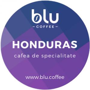 Editaţi: Honduras Cocafcal – Las Capucas - organica
