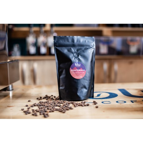 Abonament Blu Coffee - Guatemala