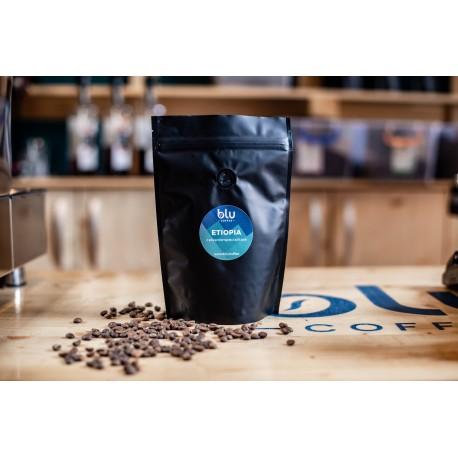 Abonament Blu Coffee - Etiopia