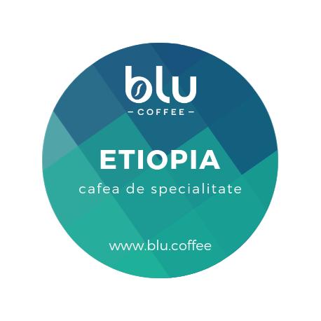 Etiopia - Keffa Diri Cooperative