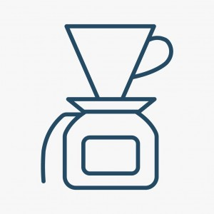 Cum prepari o cafea la Filtru v60?