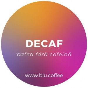 Blu Coffee Decaf